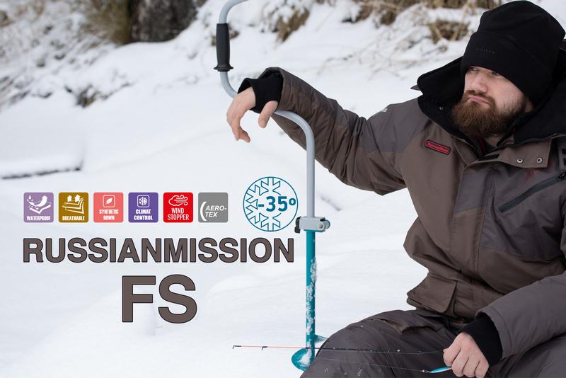 Alaskan Russian Mission FS
